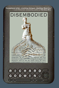 Disembodied by Richard Godwin