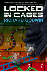Locked in Cages by Richard Godwin