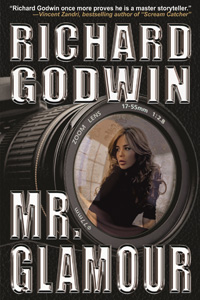Mr. Glamour by Richard Godwin