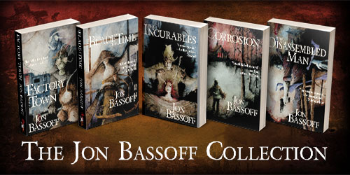 The Jon Bassoff Collection