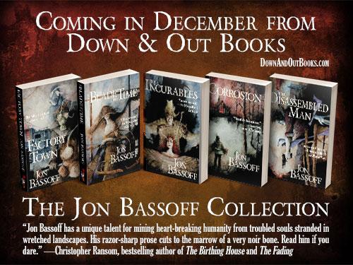The Jon Bassoff Signature Collection