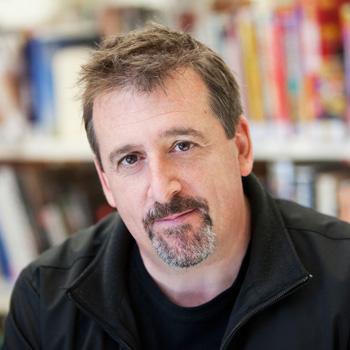 Andrew Nette
