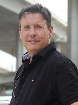 John Shepphird