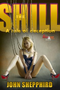 The Shill by John Shepphird