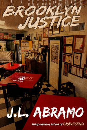 Brooklyn Justice by J.L. Abramo