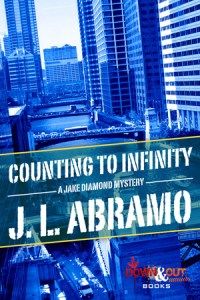Counting to Infinity by J.L. Abramo