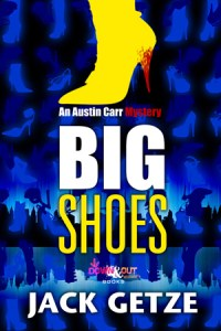 Big Shoes by Jack Getze