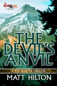 The Devil's Anvil by Matt Hilton