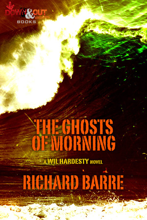 The Ghosts of Morning by Richard Barre