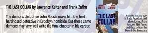 The Last Collar by Lawrence Kelter and Frank Zafiro