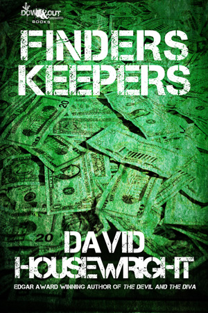 Finders Keepers by David Housewright
