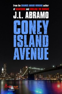 Coney Island Avenue by J.L. Abramo