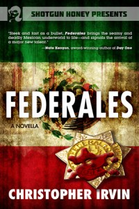 Federales by Christopher