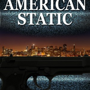 American Static by Tom Pitts