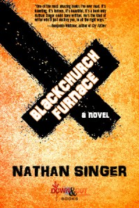 Blackchurch Furnace by Nathan Singer