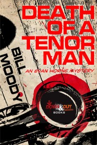 Death of a Tenor Man by Bill Moody