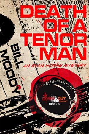 Death of a Tenor Man by Bill Moody