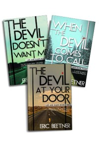The Lars and Shaine Crime Trilogy by Eric Beetner