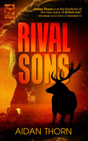 Rival Sons by Aidan Thorn