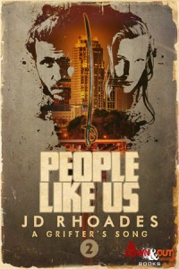 People Like Us by J.D. Rhoades