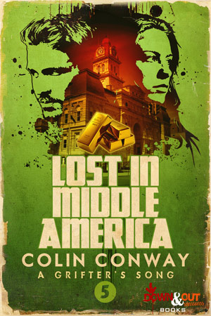 Lost in Middle America by Colin Conway