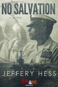 No Salvation by Jeffery Hess