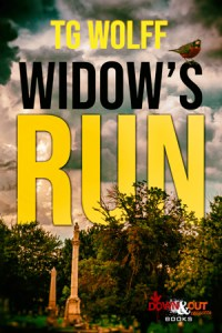 Widow's Run by TG Wolff