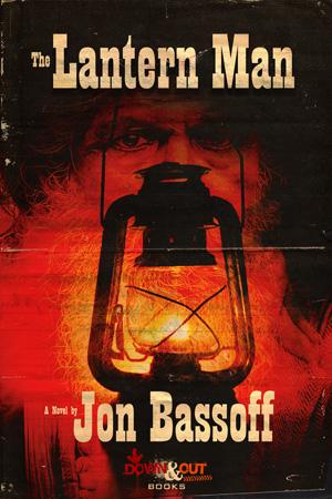 The Lantern Man by Jon Bassoff