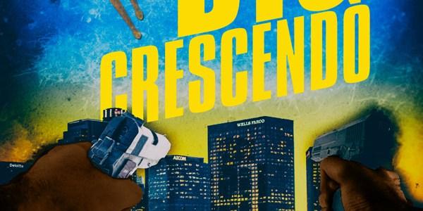 The Big Crescendo by Jonathan Brown