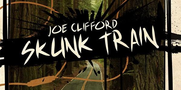 Skunk Train by Joe Clifford