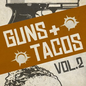 Guns + Tacos Season 1 Volume 2 edited by Michael Bracken and Trey R. Barker