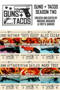 Guns + Tacos Season Two Subscription