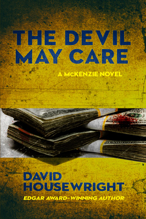 The Devil May Care by David Housewright