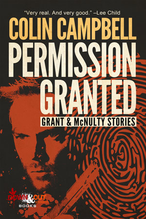Permission Granted by Colin Campbell