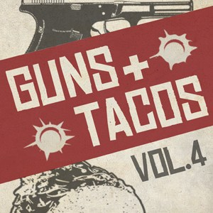 Guns + Tacos Season 2 Volume 4 edited by Michael Bracken and Trey R. Barker