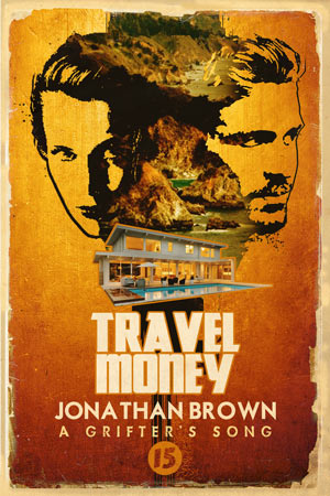 Travel Money by Jonathan Brown