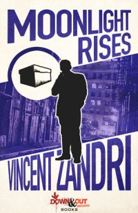 Moonlight Rises by Vincent Zandri