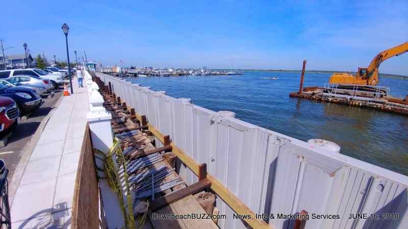 margate bulkhead amherst ave