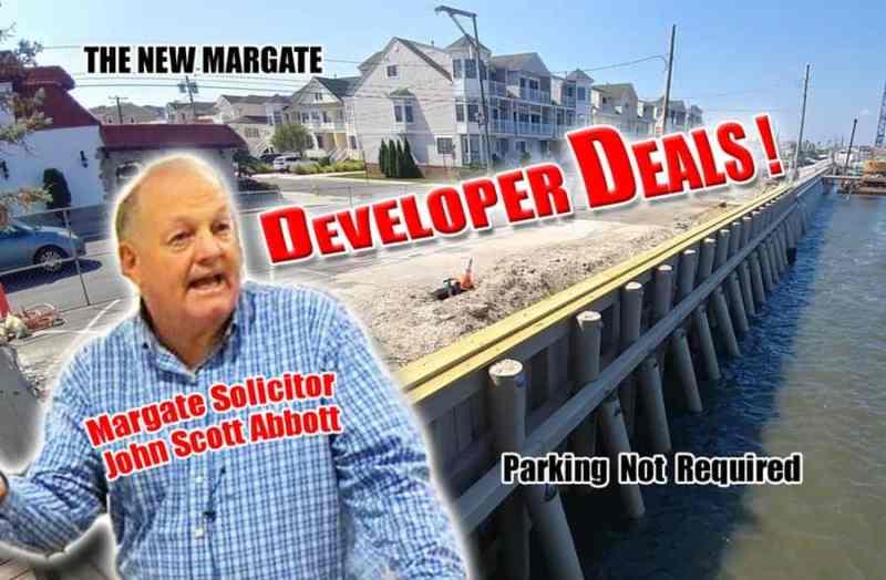 margate bulkhead leeds downbeach amherst ave litigation