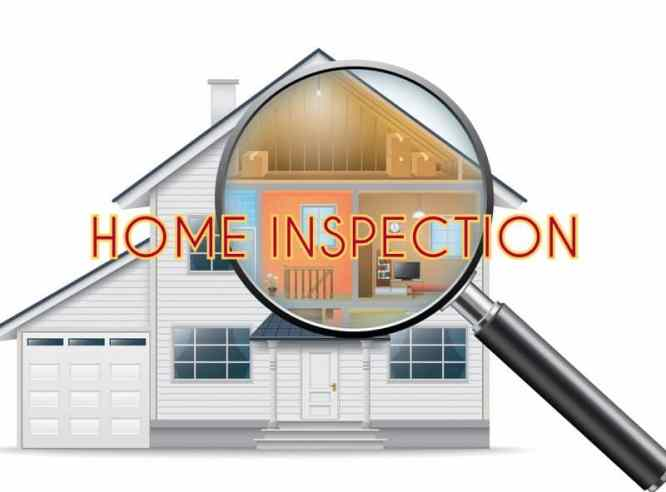 Margate ventnor home inspection