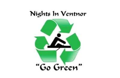Ventnor go green nights in venice