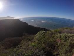 Bluffs Trail