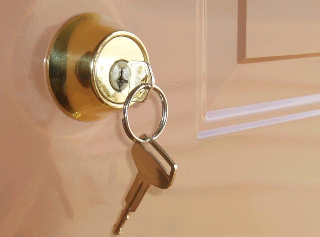 5 Amazing Bedroom Door Lock To Maintain Privacy  Best