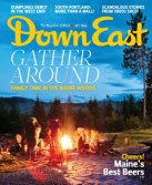 Down East Cover 1506