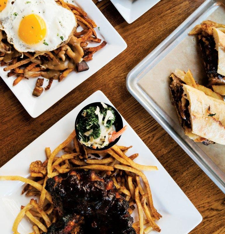 Maine Restaurants, Mill 67, Sanford