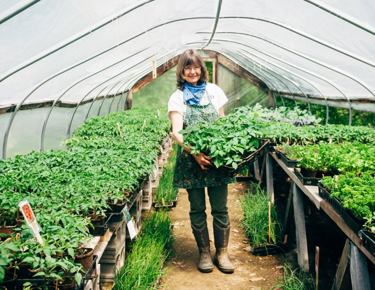 Best of Maine, Home and Garden