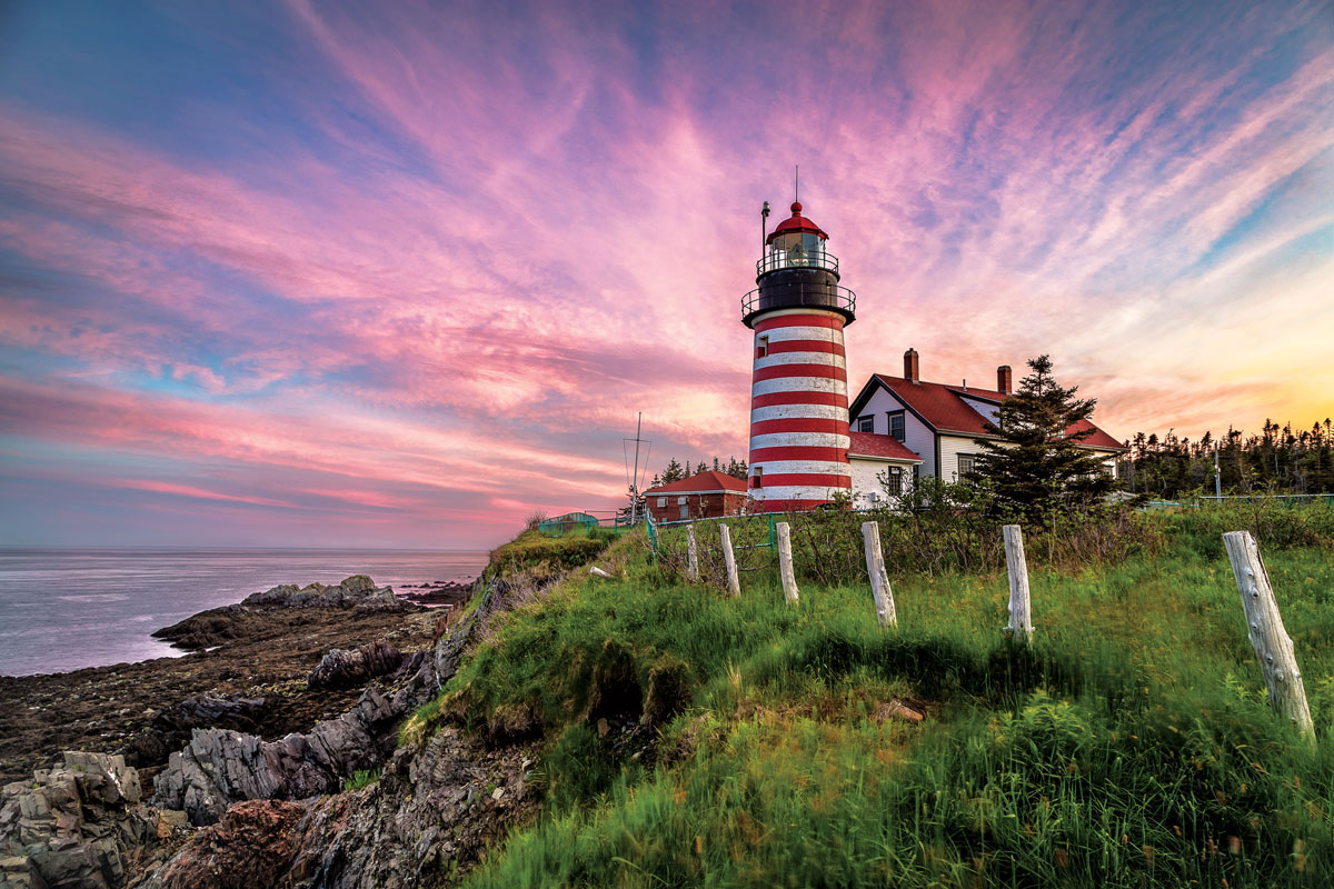 Maine State Parks >> Maine State Parks Readers Top 10 Favorite Down East