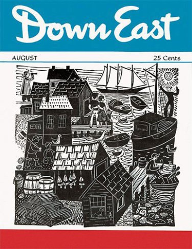 down-east-issue-1