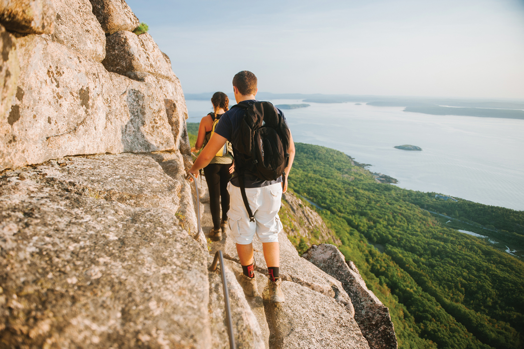Acadia-Best-Hiking-Trails