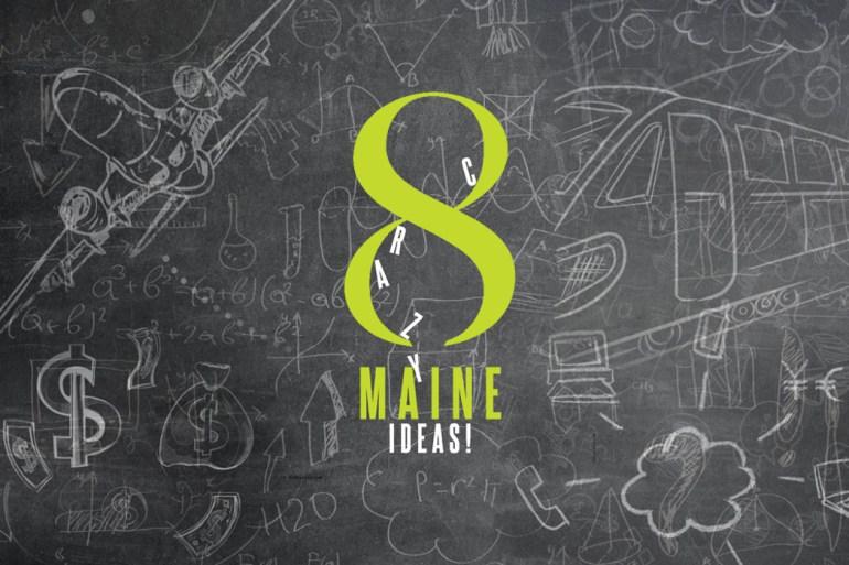 Maine Ideas